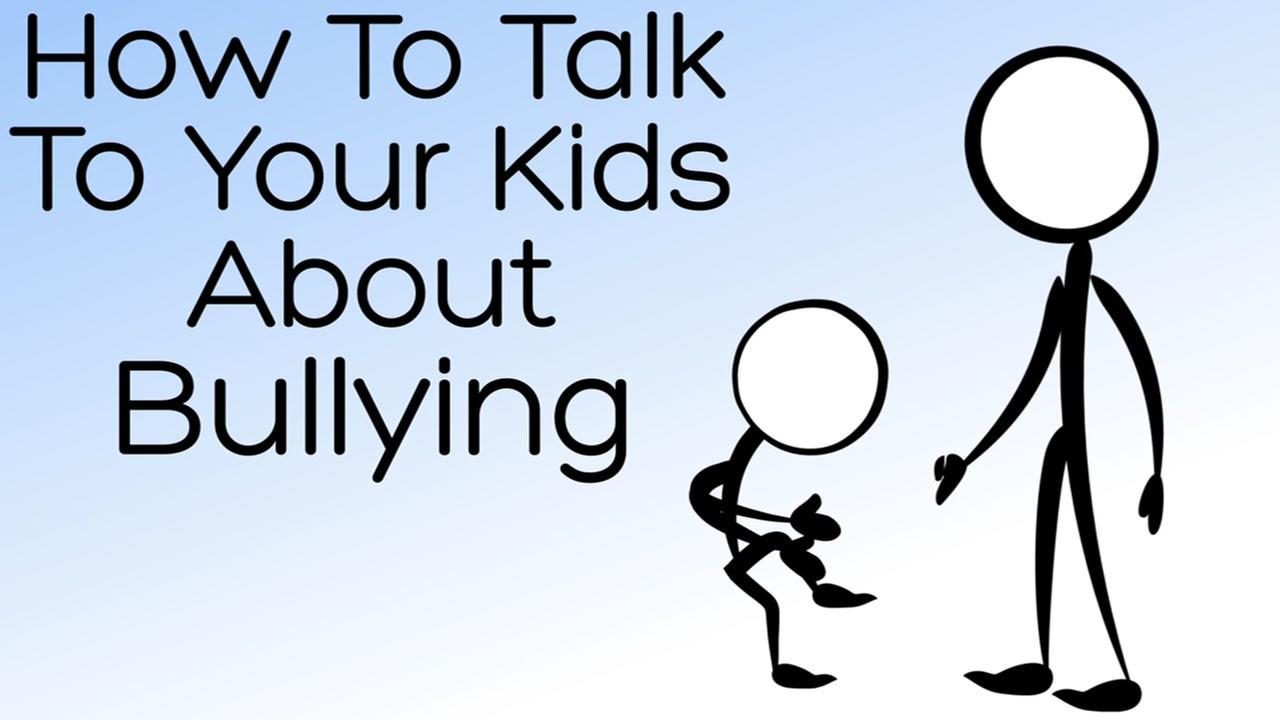we must improve anti bullying programs essay How to prevent school shootings opportunities would extend the reach of anti-bullying programs and the fine work of schools but we must.
