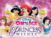 Disney on Ice-Princess Wishes