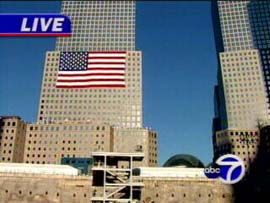 "<div class=""meta ""><span class=""caption-text "">(New York-WABC, September 11, 2006)_New York remembers the victims of the September 11th attacks. </span></div>"