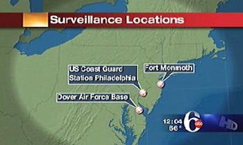 "<div class=""meta image-caption""><div class=""origin-logo origin-image ""><span></span></div><span class=""caption-text"">Authorities say the suspects also scouted out Fort Monmoth, the Dover Air Force Base and the U.S Coast Guard Station in Philadelphia before deciding to target Fort Dix.</span></div>"