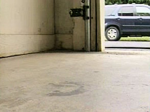 "<div class=""meta ""><span class=""caption-text "">8.14.2007This photo was taken while the smudge was still in the garage in Foreset, Va. It has since been cut out and sold. Click Here for more on this story.</span></div>"