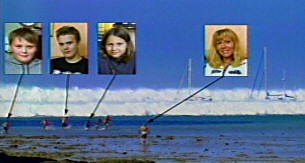 "<div class=""meta ""><span class=""caption-text "">January 2005All members of the family survived the waves.</span></div>"